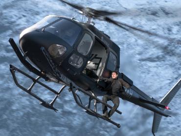 『ミッション:インポッシブル』最新作で106回のスカイダイビング ― トム・クルーズのスタント撮影、もはや狂気の沙汰に