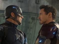 『アベンジャーズ』トニーとスティーブの関係はまるで『トイ・ストーリー』ウッディとバズ?─ RDJ、なぜか『バンビ』カップルに例える