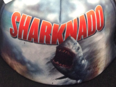 大人気B級映画『シャークネード』次回作はタイムトラベルものに ― ナチスに恐竜、ノアの箱舟も登場