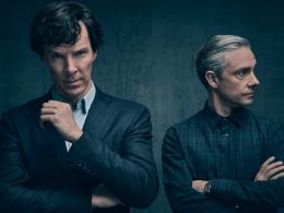 「SHERLOCK/シャーロック」チームの新作ドラマ、BBCとNetflixが共同製作へ