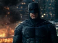 ジェイク・ギレンホール、バットマンを演じる予定なし ― ベン・アフレックの後任者説を否定