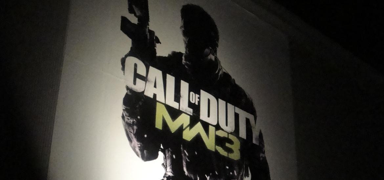 コール・オブ・デューティ(Call Of Duty)