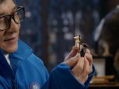 ジャッキー・チェン、レゴ人形を手に少年と化す「キックで仕返しだ」 ─ 『レゴ(R)ニンジャゴー ザ・ムービー』メイキング公開