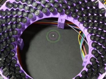 『スター・トレック』現実に? ─ トラクター・ビームの開発が前進、音波の渦で物体を浮遊