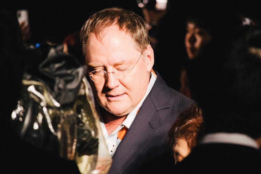 ジョン・ラセター John_Lasseter,_Big_Hero_6,_27th_Tokyo_International_Film_Festival