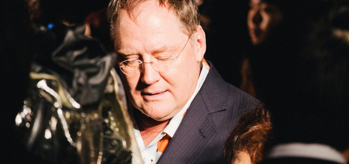 ジョン・ラセター John_Lasseter,_Big_Hero_6,_27th_Tokyo_International_Film_Festival