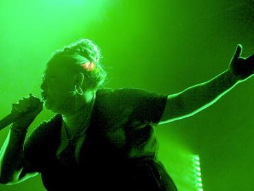 『パティ・ケイク$』日本版予告編、堂々解禁 ─ 海外映画祭が熱狂の感動ヒップホップ映画を見逃すな
