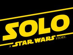 『ハン・ソロ/スター・ウォーズ・ストーリー』スポット映像「Crew」公開!初公開のシーンも登場
