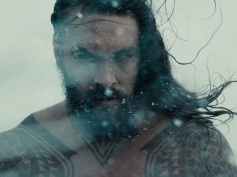 DC映画『アクアマン』米国版ポスター到着、あらすじも一部判明 ― ジェイソン・モモア「水中のスター・ウォーズに」