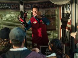 アッシュに娘が?「死霊のはらわた リターンズ」シーズン3、Huluプレミアにて2018年3月2日より配信決定!米放送からわずか一週間