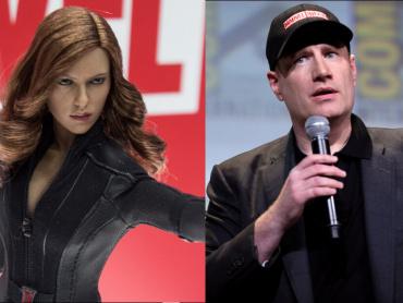 マーベルは全員女性の『アベンジャーズ』映画を作るか?活況の女性ヒーロー、社長が期待語る