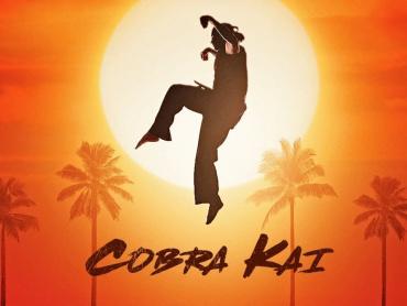 1984年『ベスト・キッド』続編ドラマ『コブラ会』米予告編公開!映画の30年後、少年たちの「その後」描く