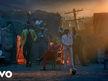 マーベル『ブラックパンサー』サントラより代表曲『All The Stars』MVが到着 ― 映画本編と精神性を共有する映像に注目