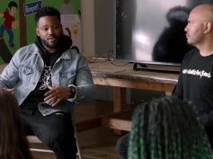 『ブラックパンサー』監督、映画学校生徒に激励「自分というものを確立しよう」 ─ 学校に5万ドル寄付、生徒をプレミア招待
