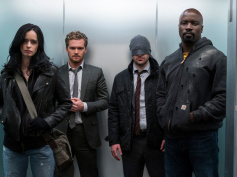 Netflix、マーベルドラマのさらなる拡張を示唆 ― 「スピンオフの話し合いは常に進んでいる」