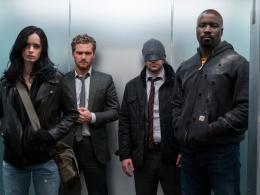 【ネタバレ】『アベンジャーズ/インフィニティ・ウォー』ドラマのヒーローが登場しなかった理由 ― クロスオーバーの実現は遠い?