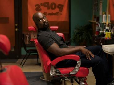 マーベル/Netflix『ルーク・ケイジ』シーズン2、6月22日配信決定!米国にて速報映像が公開される