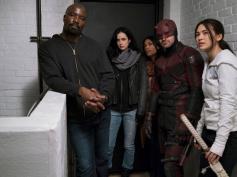 Netflix「ザ・ディフェンダーズ」はシーズン1で見納めか ─ ジェシカ・ジョーンズ役女優「もう一度はやらないと思う」