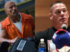 WWE王者、レスラー兼俳優が『ワイルド・スピード』でドウェイン・ジョンソンと共演希望 ― もはや車いらない予感