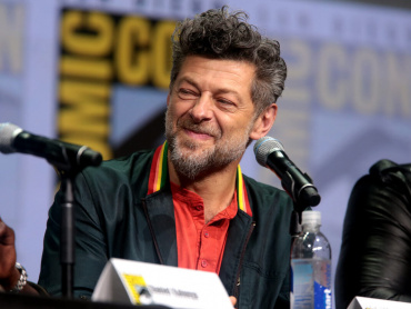 『ブラックパンサー』アンディ・サーキス、DC映画『ザ・バットマン』出演に意欲 ─ 「監督と一緒なら何でもやる」