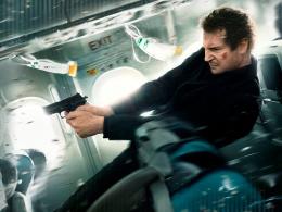 リーアム・ニーソン主演『フライト・ゲーム』、『ブラックパンサー』や『キングスマン』『アントマン』など豪華キャスト多数搭乗!
