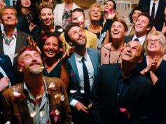 渋谷パルコの映画館「シネクイント」が7月6日に2年ぶり復活決定!オープニング作品は『最強のふたり』監督最新作『セラヴィ!』