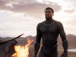 『ブラックパンサー』、Twitter史上最もつぶやかれた映画に ─ 『スター・ウォーズ』話題すら超える