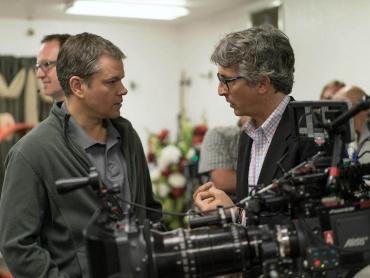 Eメールとネットは集中力妨げる「コカインのようなもの」 ─ 映画『ダウンサイズ』監督、脚本執筆の仕事術