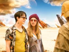 なぜヴァレリアンとローレリーヌは銀河いちクールなカップルなのか? ─ 監督「今どきの若い男女っぽさを反映した」『ヴァレリアン 千の惑星の救世主』