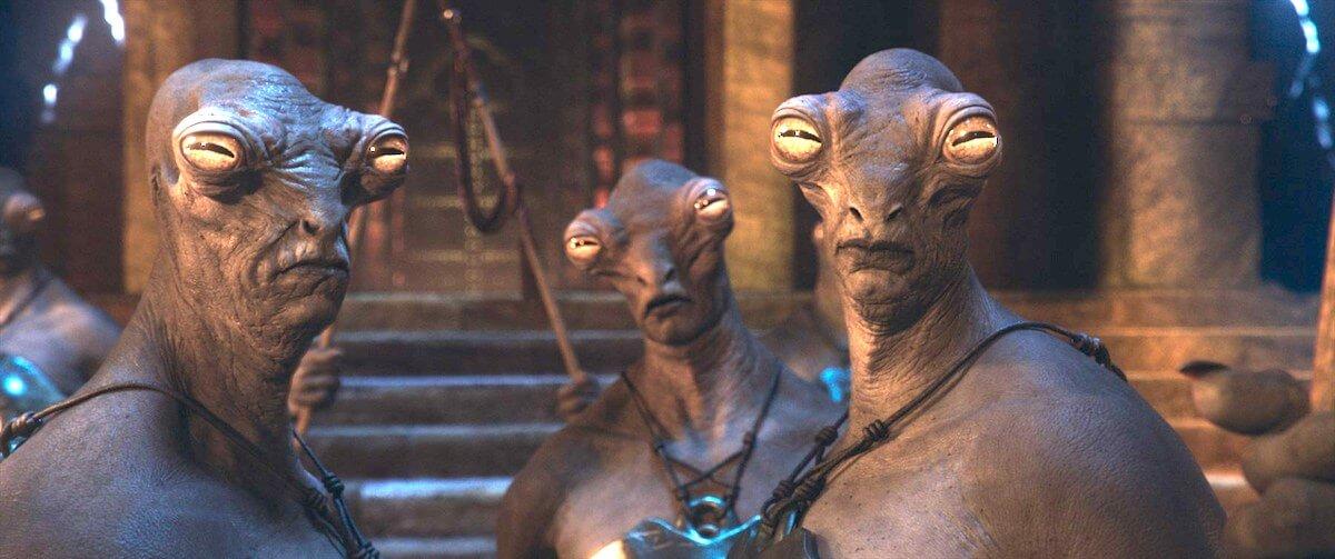 ヴァレリアン 千の惑星の救世主 ブーラン・バソール