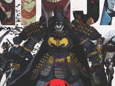 『ニンジャバットマン』6月15日公開決定 ─ 田中敦子、子安武人ら豪華声優、新予告編映像も