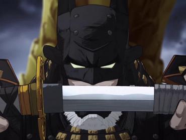 映画『ニンジャバットマン』海外で絶賛相次ぐ!「DCの新スタンダード」「超クレイジー」「バットマン・ファンは観るべき」
