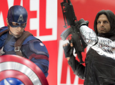 『アベンジャーズ/インフィニティ・ウォー』バッキー、キャプテン・アメリカとの再会はどうなる ― あのキャラとの遭遇にも言及