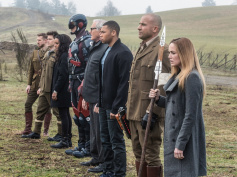 DCドラマ「レジェンド・オブ・トゥモロー」シーズン3、最終回にコンスタンティンの再登場が判明