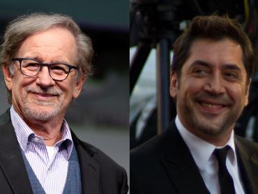 スティーヴン・スピルバーグ、新作ドラマをAmazonで製作 ― ハビエル・バルデム主演、『シンドラーのリスト』脚本家を起用