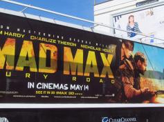 トム・ハーディ、『マッドマックス 怒りのデス・ロード』続編に改めて意欲 ― 「ゴーサインが出たらすぐ始める」