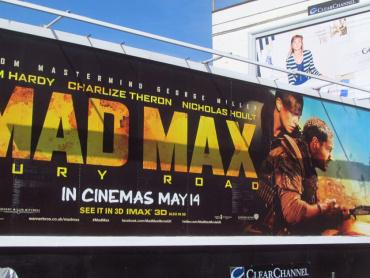 『マッドマックス 怒りのデス・ロード』続編製作困難か ― ワーナーと製作会社の訴訟が泥沼化