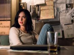 マーベル/Netflixドラマ『ジェシカ・ジョーンズ』シーズン3、もうすぐ撮影開始 ― 主演クリステン・リッターが明かす