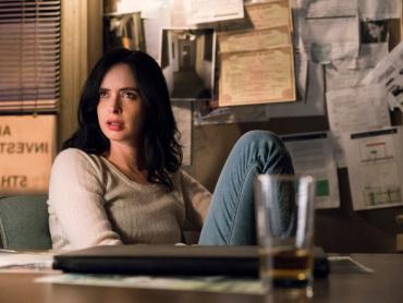 マーベル/Netflixドラマ『ジェシカ・ジョーンズ』シーズン3の製作が決定