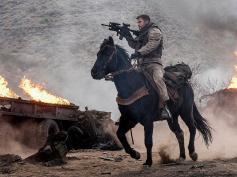 『ホース・ソルジャー』クリス・ヘムズワース、過酷な騎馬戦闘に挑む ― 実際の軍人も絶賛の本編映像が公開に