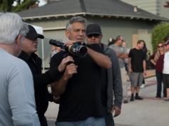 ジョージ・クルーニー、クリント・イーストウッド、メル・ギブソン、ベン・アフレック ― 映画を撮った4人のスター俳優たち