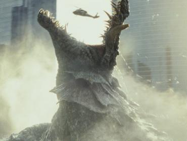ロック様でも勝率0%!映画『ランペイジ 巨獣大乱闘』本予告編が公開に ― 今回ばかりは「逃げるが勝ち」