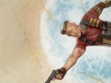 『デッドプール2』のケーブルは「映画4本かけて描く」 ─ ジョシュ・ブローリン明かす