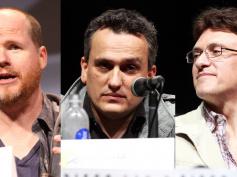 『アベンジャーズ』新旧監督はどう違う?出演者が語る、ジョス・ウェドンとルッソ兄弟の「作り方」