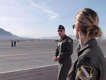 『キャプテン・マーベル』監修の米空軍少佐が訓練中に事故死 ─ マーベル、ブリー・ラーソンは追悼の意