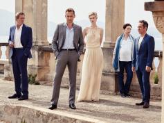 トム・ヒドルストン主演ドラマ「ナイト・マネジャー」シーズン2、新たな脚本家が決定 ― 元MI6、スパイ小説の俊英が参戦