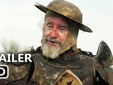 『ドン・キホーテを殺した男』カンヌ映画祭でお披露目か ― 製作陣が報道否定、フランス版予告編が公開に