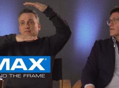 『アベンジャーズ/インフィニティ・ウォー』監督&マーベル社長が語るIMAXの魅力 ― 特別映像第1弾が公開される