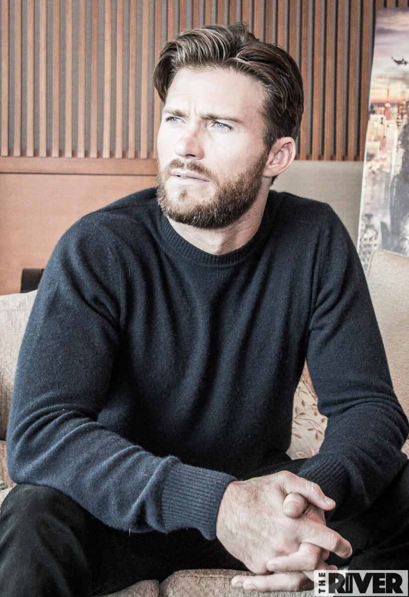 『パシフィック・リム:アップライジング』スコット・イーストウッド インタビュー