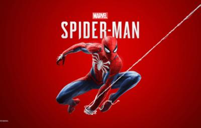 ps4 playstation4 spider-man